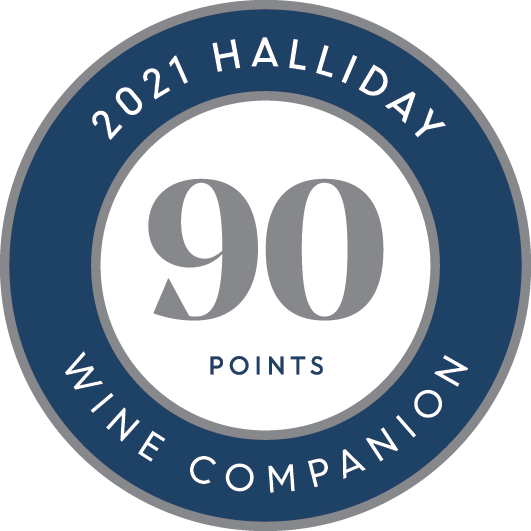 Sfera Shiraz 2016 Awarded 90 Points by James Halliday's Wine Companion 2021